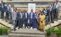 National Training Workshop to Support Ethiopia in Formulating Security & Justice Sector Reform (SSR) Policy Framework Conducted