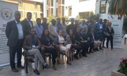 Ethiopia National Training on the Role of Media in Countering Terrorism, Violent Extremism and Political Violence Conducted