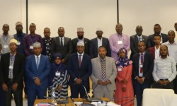 Somalia Imams Training on DDRR Appoaches to Counter Terrorism Kicks Off