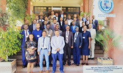 IGAD SSP Opened a High Level Regional Training on Community Engagement in Preventing and Countering Serious and Organized Crimes