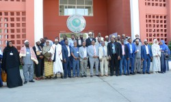 Training for Somalia Religious Scholars and traditional Leaders on Counter Radicalization, Disengagement, and Reintegration of Terrorists
